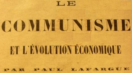 Lafargue éd1895